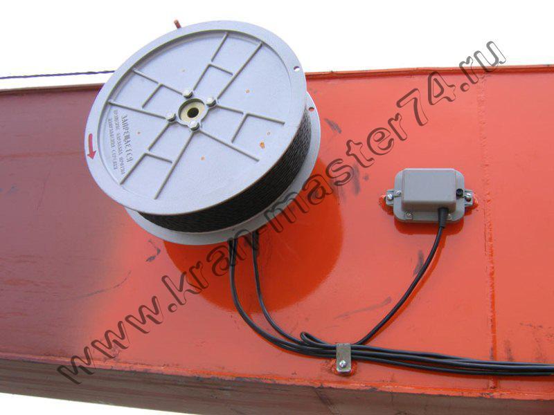 ОНК-140 пример установки