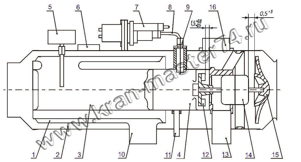 Радиатор охлаждения МТЗ 80 70У-1301010: продажа, цена в.