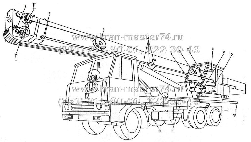 Усилитель Вега-10У-120С - radiostorage.net