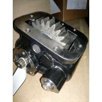 Коробка отбора мощности автокрана КОМ КамАЗ P30KZP10201 (21 зуб.) для автокранов Галичанин, Клинцы КС-45719, КС-55713, КС-55715 (производство Италия)