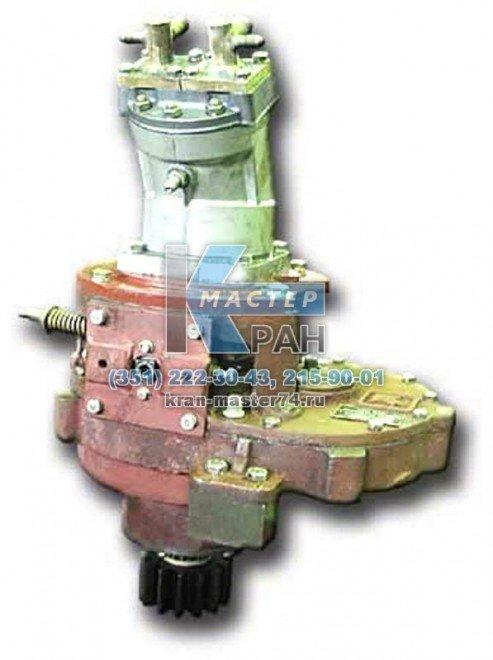 Механизм поворота КС-2574.28.100-1-04, КС-2574.28.100-1-03К редуктор автокрана Клинцы КС-35719; КС-45719; КС-55713; КС-55715; КС-55729; КС-55721, КС-65719