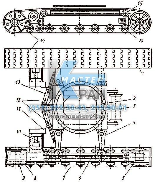 Описание МКГ-25