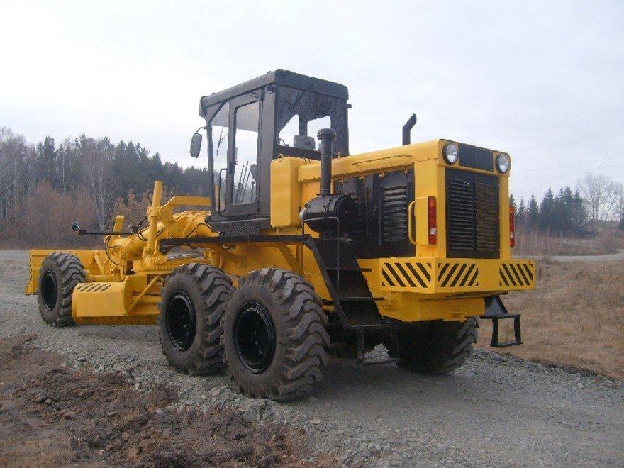 Автогрейдер ДЗ-98 выгодная цена, купить в Челябинске, технические характеристики