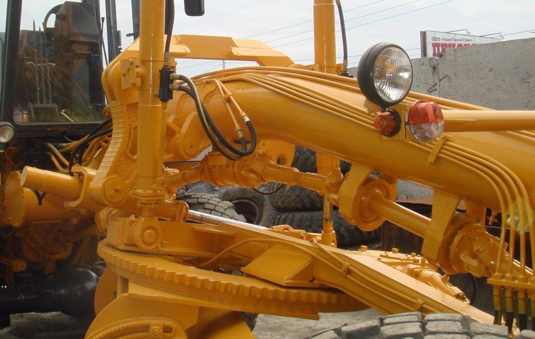 Автогрейдер ДЗ-98 купить в Челябинске, выгодная цена, технические характеристики