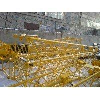 Гусек маневровый управляемый 10, 15, 20 метров (башенно-стреловое исполнение) для крана гусеничного РДК-250, RDK-250 (производства TAKRAF Германия)