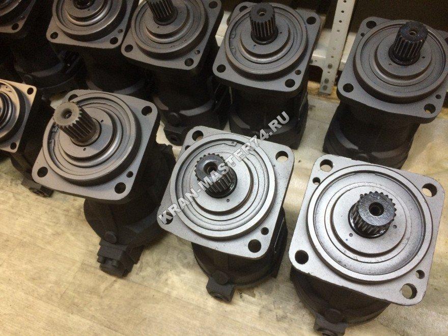 Гидромотор 303.3.112.501.002 лучшая цена, выгодно купить, технические характеристики, описание, фото гидромотора 303.3.112.501.002